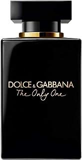 D&G DOLCE & GABBANA THE ONLY ONE EAU DE PARFUM 50ML Unisex adulto Transparente Estándar