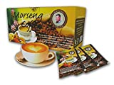 Herbal Mixed Coffee Morseng Brand Formula 2(25 Sachets)