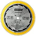 Overpeak 6-Inch ATB Saw Blade