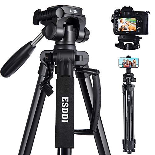 ESDDI Updated Camera Tripod 67