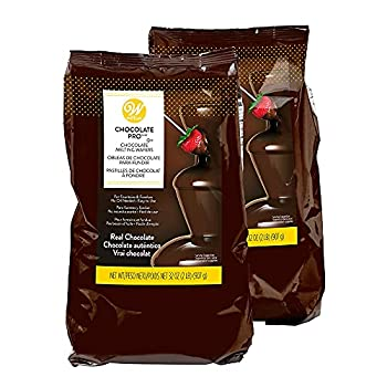 Best chocolate fountain melting chocolate Reviews