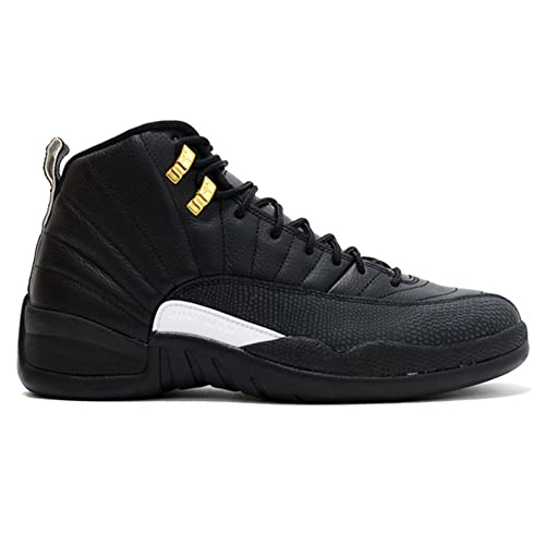 lowest price 5803c 8bb18 JACKWOLDMIN Athletic Sport Basketball Running Sneaker AIR JORDAN 12 RETRO  THE MASTER Training Shoe