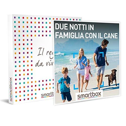 SMARTBOX - Cofanetto regalo famiglia con cane - idee regalo