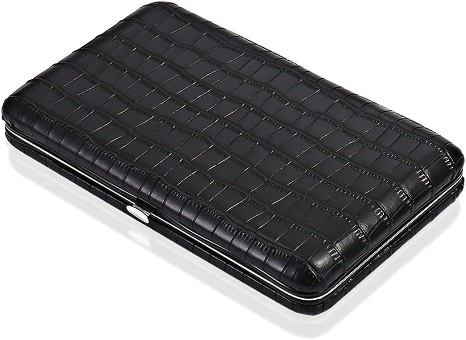 Portable Raleigh Mall Max 79% OFF Cigar Case Humidor 3-Finger Li Travel Cedar Tube