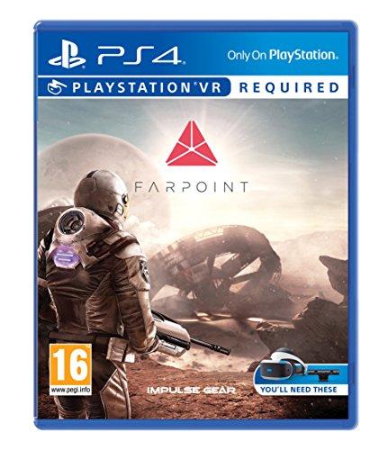Farpoint (PSVR) PS4 (New)