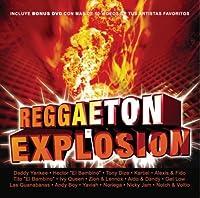 Reggaeton Explosion