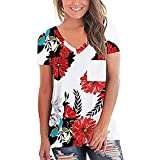 women's clothing summer shirts tunic short sleeve tops beach graphic tee girls' tops, tees & blouses amazon gift card tops blouses stuffers for toddler corset tops for women tops and blouses cotton