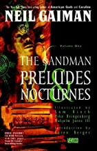 By Neil Gaiman - Preludes & Nocturnes (Sandman, Vol. 1) (Sandman Collected Library) (3.6.2006)