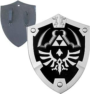 Swordsswords.com Legend of Zelda Dark Link Shadow Hylian Foam Replica Shield