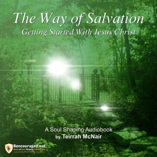 The Way of Salvation audiobook cover art