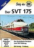 Stolz der DR: Der SVT 175