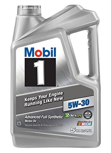 Mobil 1 5W-30 Motor Oil