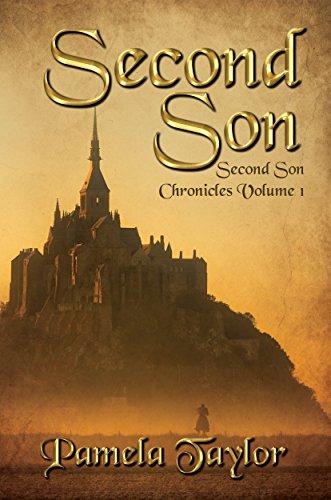 Second Son by Pamela Taylor ebook deal