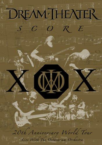 Score: 20th Anniversary Tour [Alemania] [DVD]