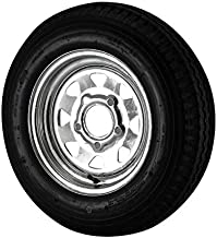Best boat trailer tires 4.80 x 12 Reviews