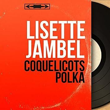 Coquelicots polka (feat. Jack Ledru et son orchestre) [Mono Version]