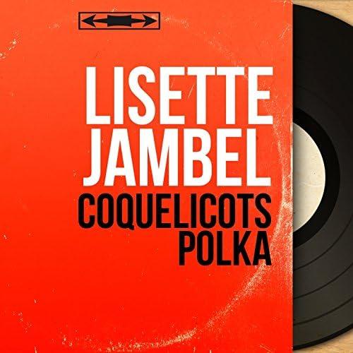 Lisette Jambel feat. Jack Ledru Et Son Orchestre