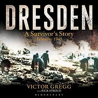 Dresden cover art