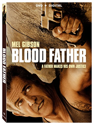 Blood Father [DVD + Digital]