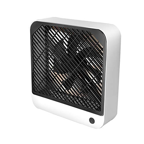 ZAU Convertible Table-Top & Clip Fan,Family Office Personal and Kids Portable Mini Air Conditioner Cool Cooling for Bedroom Artic Cooler Fan Comfortable Best Gift for Friend Lover