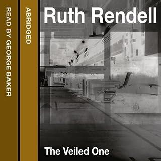 Couverture de The Veiled One