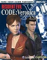 Resident Evil® Code - Veronica X Official Strategy Guide de Dan Birlew