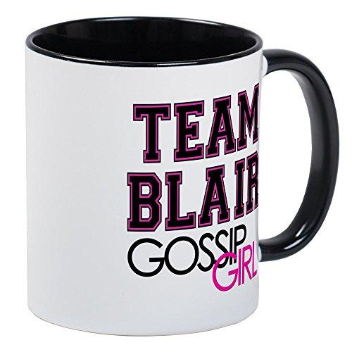 CafePress – Tazza Team Blair Gossip Girl – unica tazza da caffè, tazza da tè
