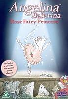 Angelina Ballerina [DVD]