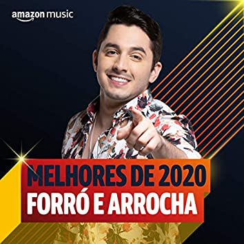 Melhores de 2020 Forró e Arrocha