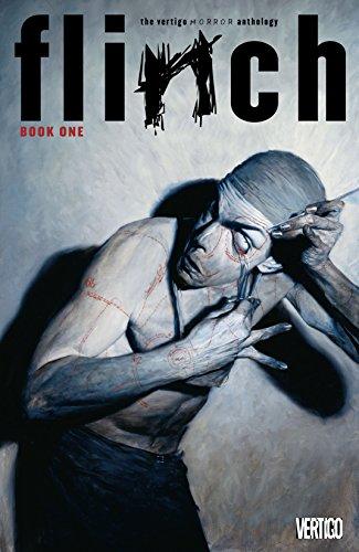 Flinch: Book One (Flinch (1999-2001) 1) (English Edition)