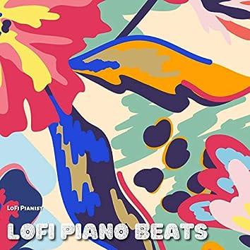 LoFi Piano Beats