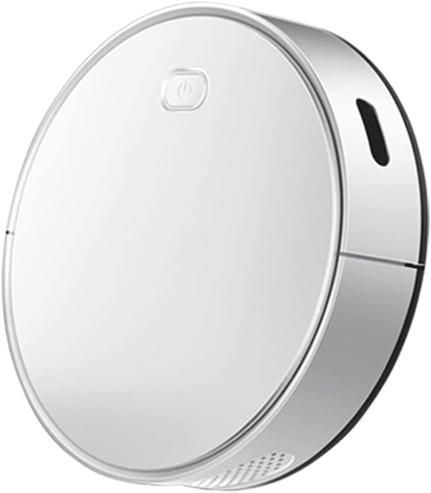 LAHappy Robot Vacuum Cleaner New item with Self-Charging Branded goods Voice R Control