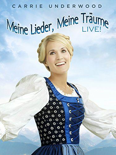 The Sound Of Music Live! (meine Lieder, Meine Träume Live!)