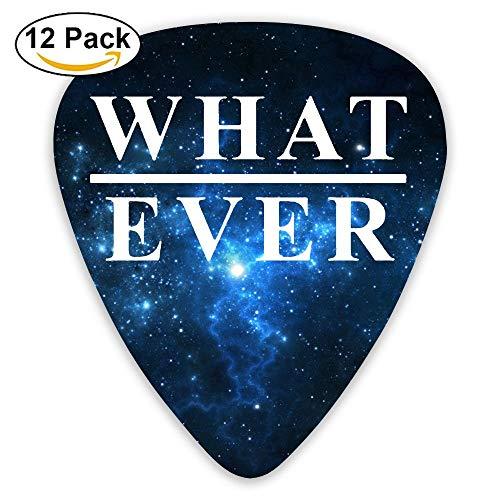 vrouw probleem opgelost stijlvol celluloid gitaar plukt pruiken voor gitaar bas 12 pack one size color12