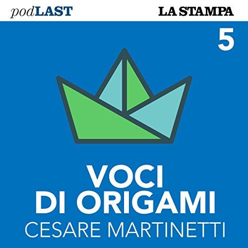 Cosa serve all'Italia? (Voci di Origami 5) copertina