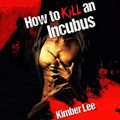 How to Kill an Incubus cover art