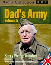 Dad's Army - Volume 5 - Sorry Wrong Number