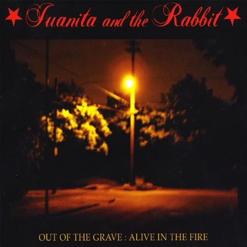 Juanita and the Rabbit