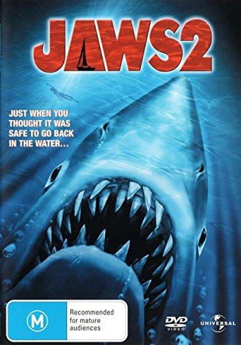 Jaws 2 [UK-Import]