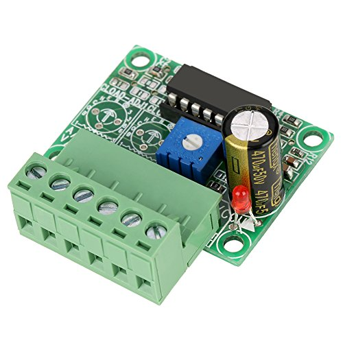 V/I-Konvertierungsmodul, 1pc 0-5V zu 4-20mA Signalumwandlungsmodul V/I-Konverter Spannung zu Strom Relaisklemmenwerkzeug V/I-Konverter