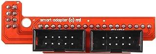 BCZAMD 3D Printer Ramps 1.4 Adapter Board LCD2004 / 12864 Control Panel Smart Adapter Module