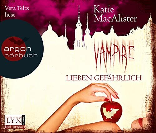 Vampire lieben gefährlich: Dark Ones-Serie Band 7