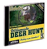 Cabela's Ultimate Deer Hunt (Jewel Case) (輸入版)