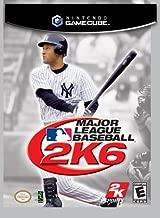 Major League Baseball 2K6 - Gamecube