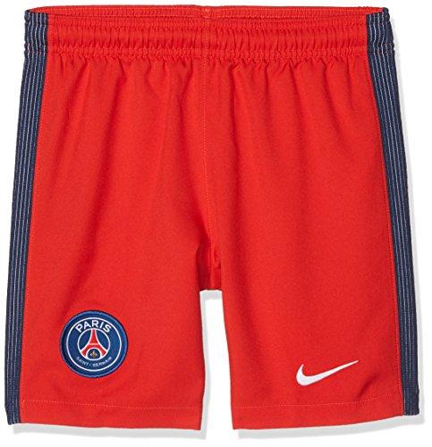 Nike PSG YTH HA3 STADIUM Short - Korte broek Paris Saint Germain Rood - M - Unisex