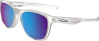 Men's OO9340 Trillbe X Rectangular Sunglasses