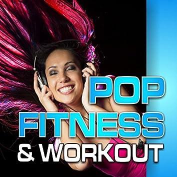 Pop Fitness & Workout! (Nonstop DJ Mix B)