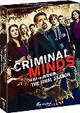 クリミナル・マインド/FBI vs. 異常犯罪 ファイナル・シーズン コレクターズBOX[DVD]