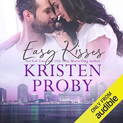 Easy Kisses cover art