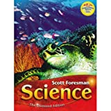 SCIENCE 2008 STUDENT EDITION (HARDCOVER) GRADE 5